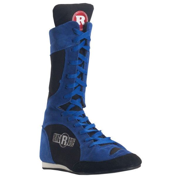 Ringside Ring Master Boxing Shoes - Bridge City Fight Shop - 2