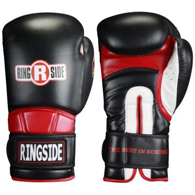 Ringside Safety Sparring Gloves - Bridge City Fight Shop