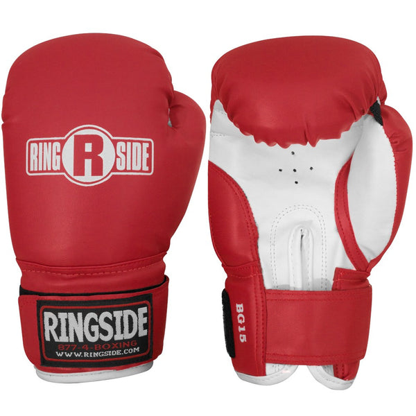 Ringside Youth Striker Training Gloves - Bridge City Fight Shop - 1