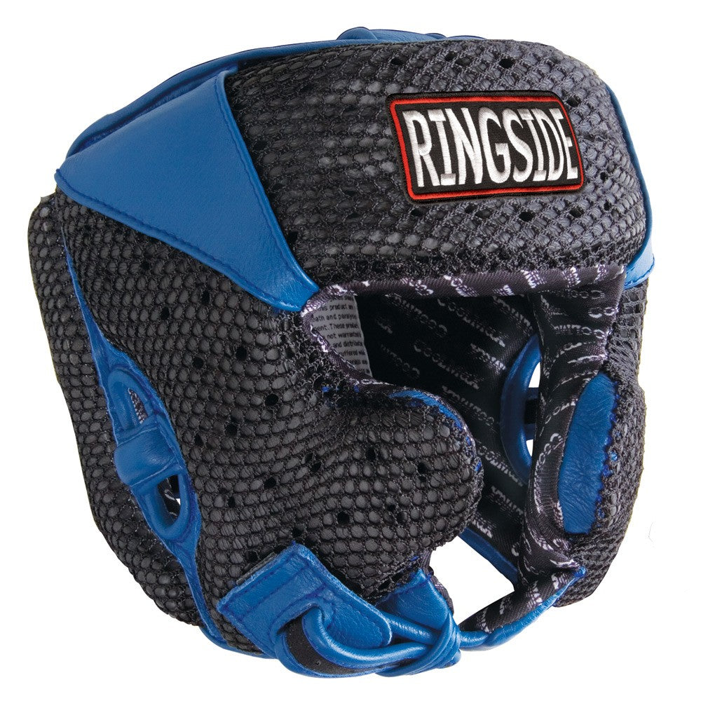 Ringside Air Max Training Boxing Headgear