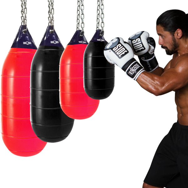 Ringside Hydroblast Water Heavy Bag