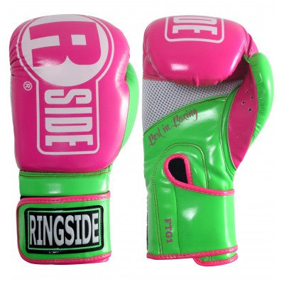 Ringside Apex Bag Gloves - Bridge City Fight Shop - 3
