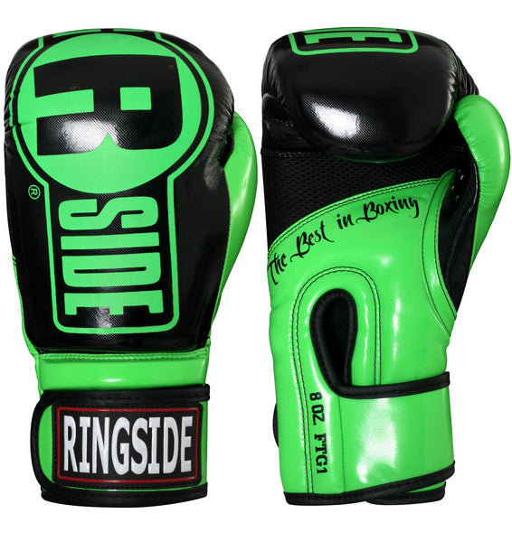 Ringside Apex Bag Gloves - Bridge City Fight Shop - 2