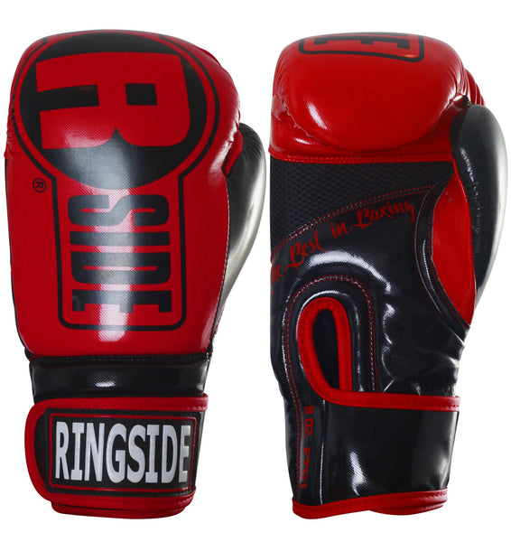 Ringside Apex Bag Gloves - Bridge City Fight Shop - 4