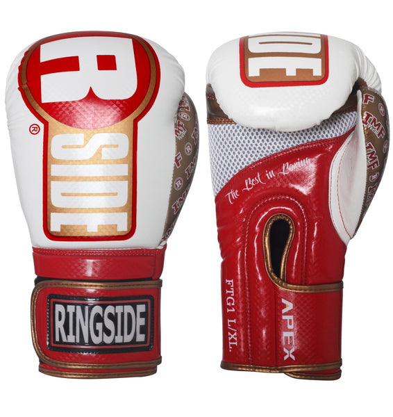 Ringside Apex Bag Gloves - Bridge City Fight Shop - 5