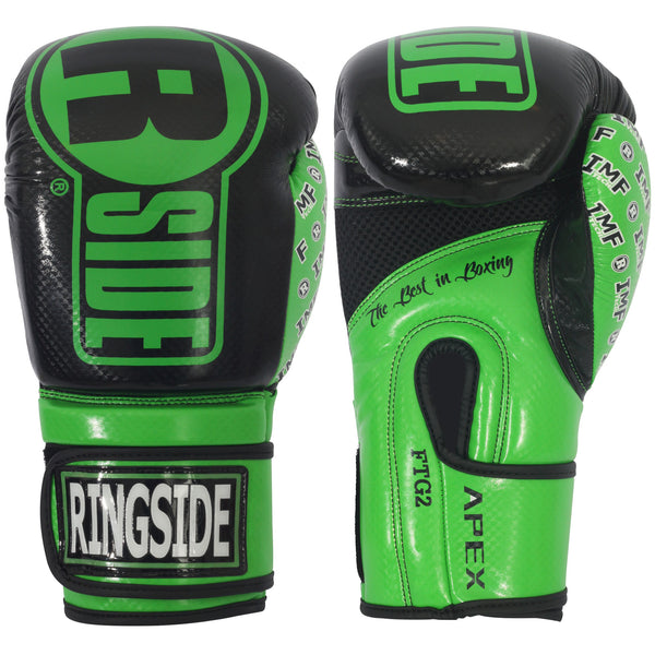 Ringside Apex Flash Training Gloves - Bridge City Fight Shop - 2