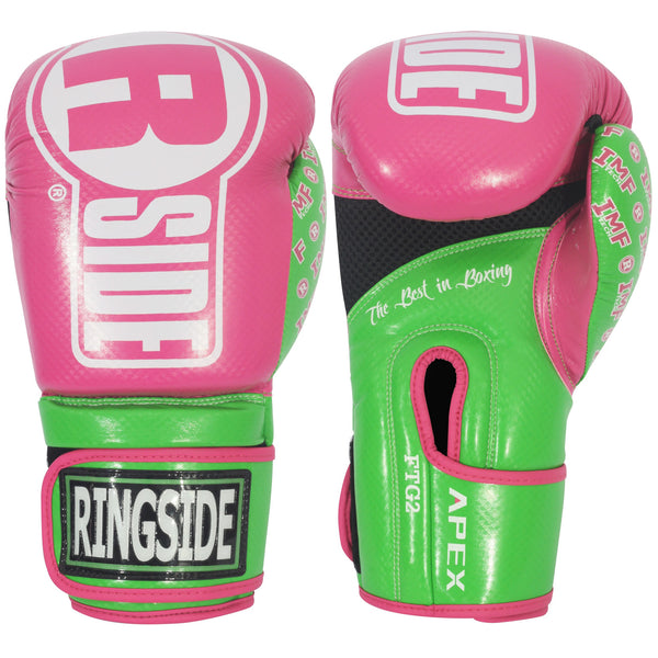 Ringside Apex Flash Training Gloves - Bridge City Fight Shop - 4