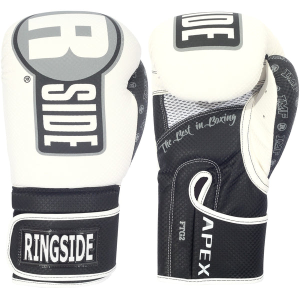 Ringside Apex Flash Training Gloves - Bridge City Fight Shop - 5