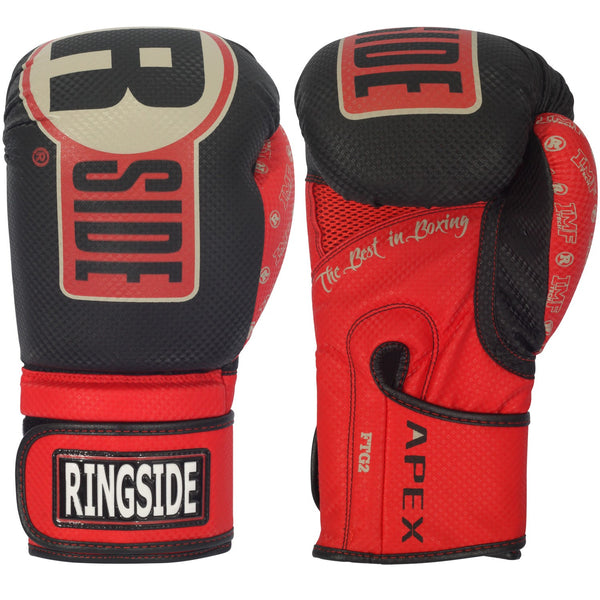 Ringside Apex Flash Training Gloves - Bridge City Fight Shop - 3