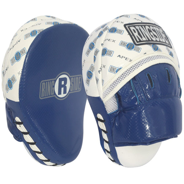Ringside Apex Punch Mitts - Bridge City Fight Shop - 1