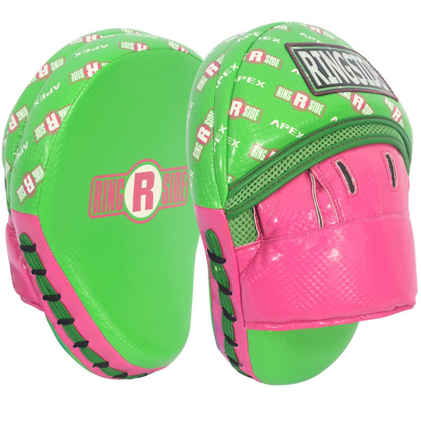 Ringside Apex Punch Mitts - Bridge City Fight Shop - 2