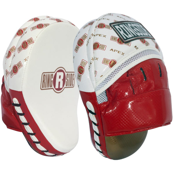 Ringside Apex Punch Mitts - Bridge City Fight Shop - 4