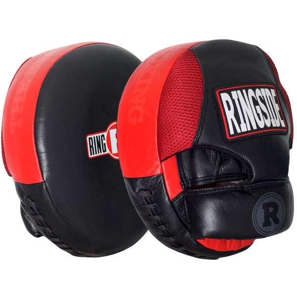 Ringside Air Punch Mitts - Pair