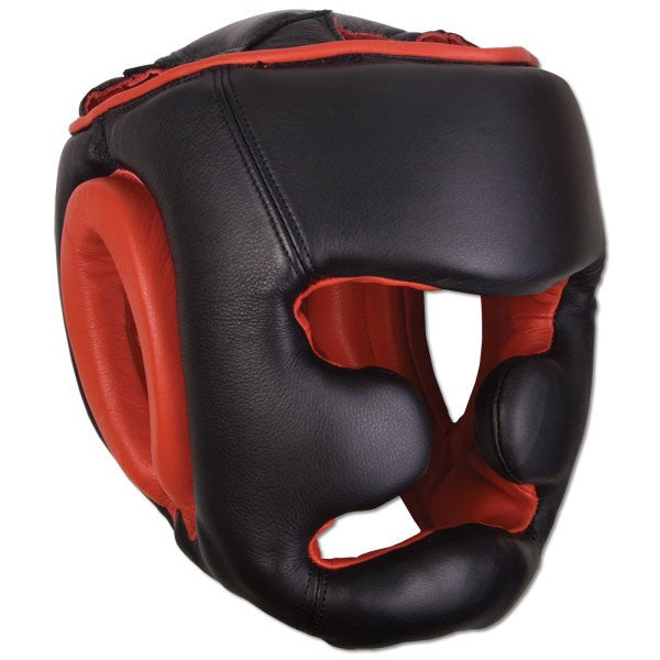 Ringside Full Face Training Boxing Headgear - Bridge City Fight Shop