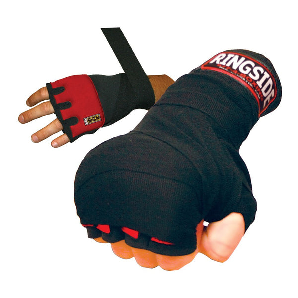 "Ringside Gel Shock™ Boxing Handwraps - 120"" - Bridge City Fight Shop"