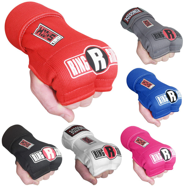 Ringside Gel Shock Quick Wrap - Bridge City Fight Shop - 7