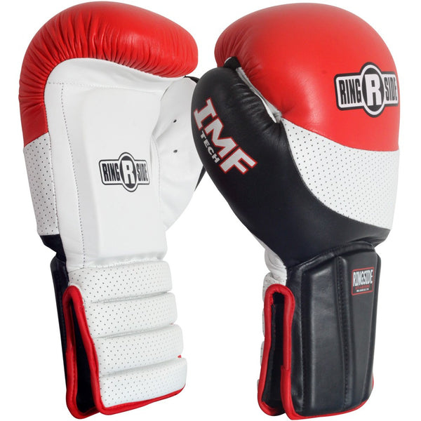 Ringside Coach Spar Boxing 14 oz Punch Mitts - Bridge City Fight Shop