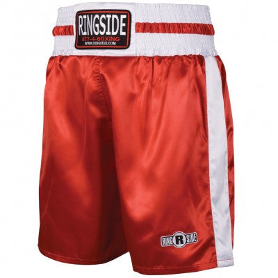 Ringside Pro‑Style Boxing Trunks - Bridge City Fight Shop - 2