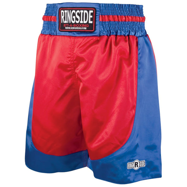 Ringside Pro‑Style Boxing Trunks - Bridge City Fight Shop - 4