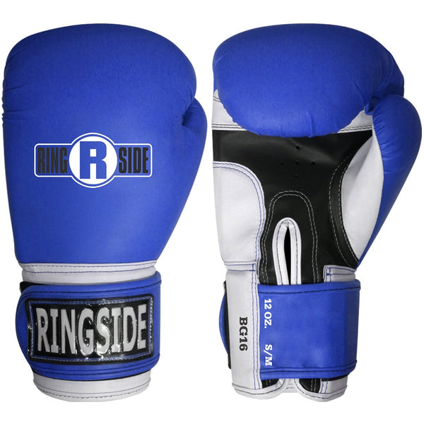 Ringside Pro Style Training Gloves - Bridge City Fight Shop - 3