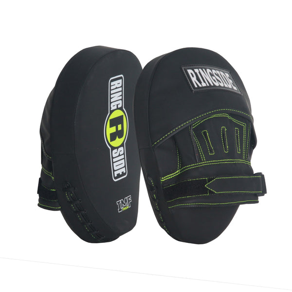 Ringside Stealth Panther Punch Mitts