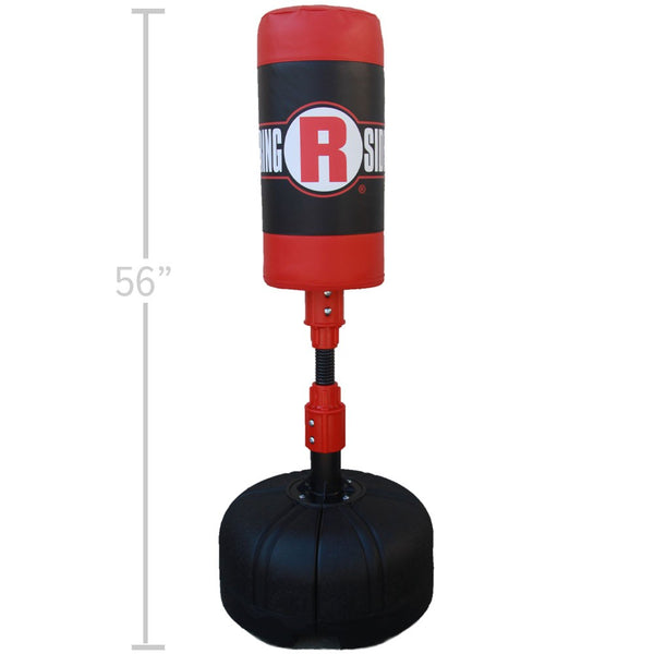 Ringside's Youth Tornado Free Standing Punching Bag