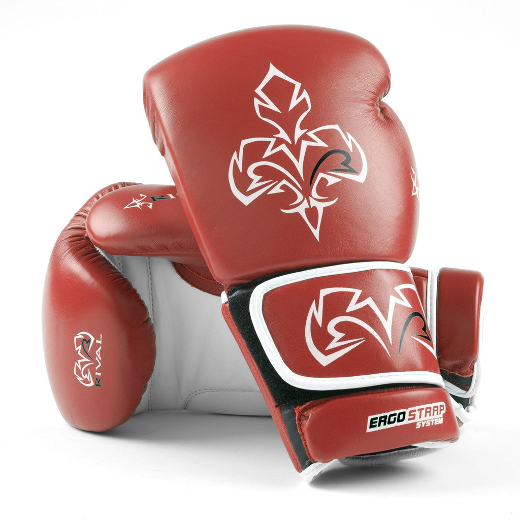 Rival Limited Edition Sparring Gloves - Velcro RS30V - Bridge City Fight Shop - 2