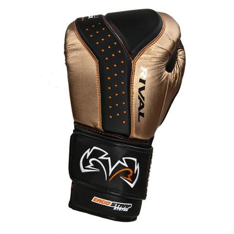 Rival RB10 Intelli-shock bag gloves - Bridge City Fight Shop - 2