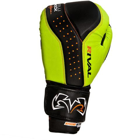 Rival RB10 Intelli-shock bag gloves - Bridge City Fight Shop - 3