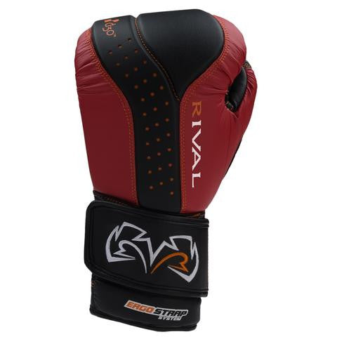 Rival RB10 Intelli-shock bag gloves - Bridge City Fight Shop - 4