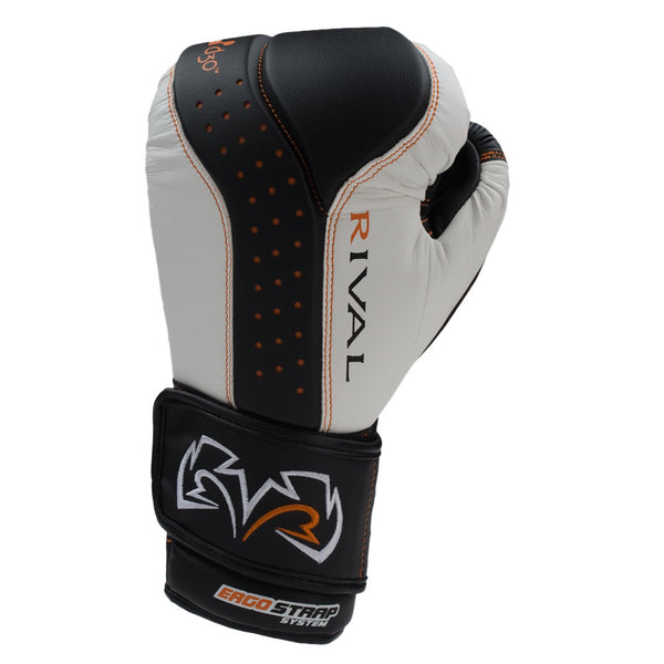 Rival RB10 Intelli-shock bag gloves - Bridge City Fight Shop - 5