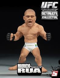 Round 5 UFC Mauricio Rua Ultimate Collector-Series4 - Bridge City Fight Shop