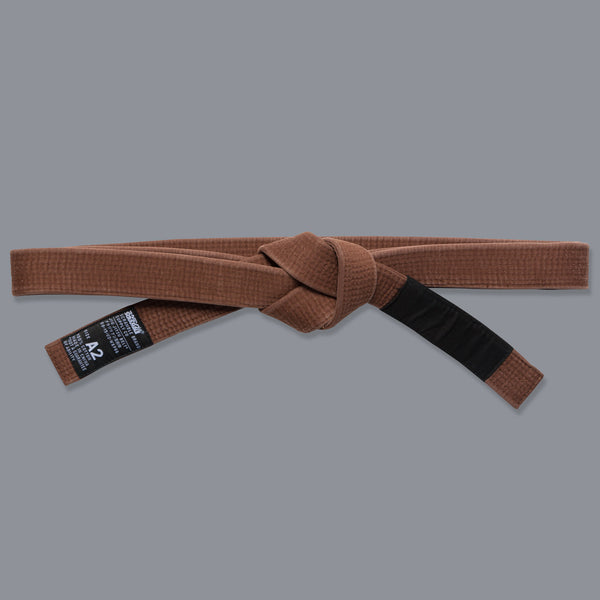 Scramble BJJ Belt V2 - Bridge City Fight Shop - 5