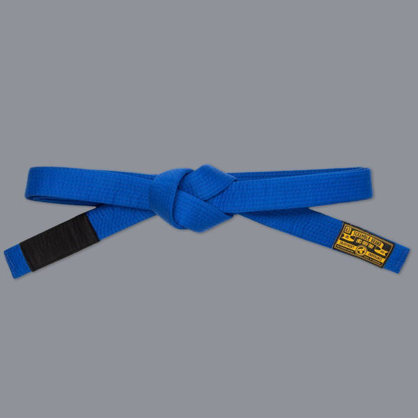 Scramble BJJ Belt V3