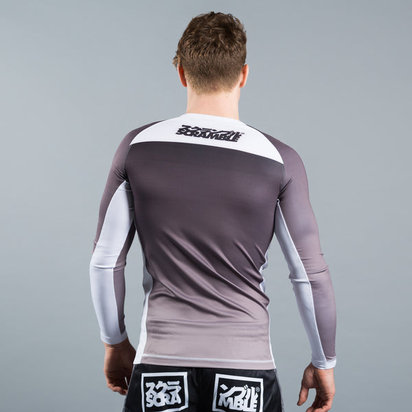 Scramble Ranked Rashguard V3
