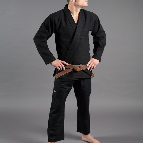 Scramble Standard Issue - Semi Custom Gi - Bridge City Fight Shop - 2