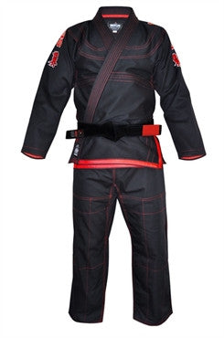 Fuji Sports Sekai BJJ Gi - Bridge City Fight Shop - 1