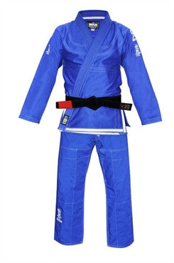 Fuji Sports Sekai BJJ Gi - Bridge City Fight Shop - 2