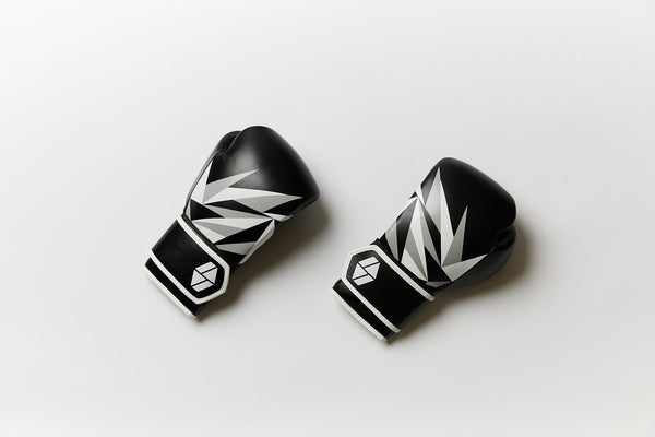 Society Nine Bia Boxing Gloves