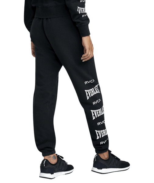 RVCA X Everlast Women's Sweatpant