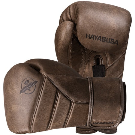Hayabusa T3 Kanpeki Boxing Gloves