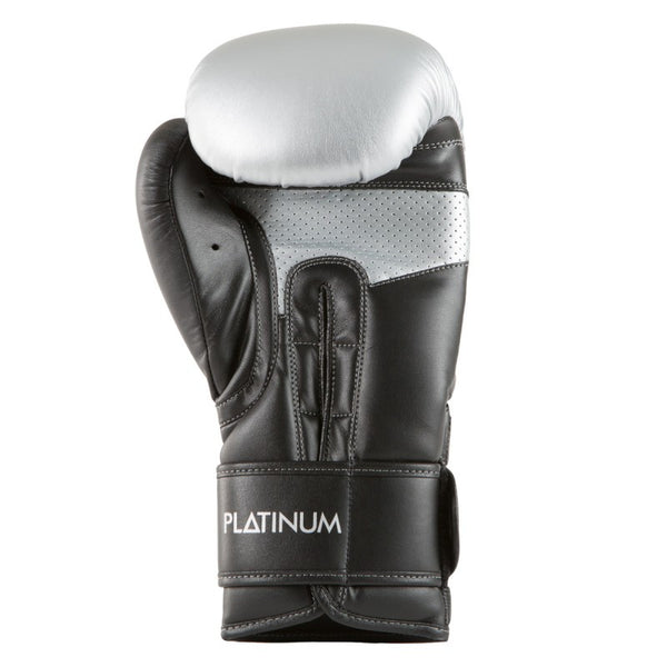 TITLE PLATINUM PROCLAIM TRAINING GLOVES
