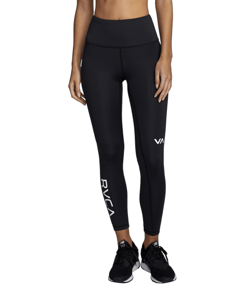 RVCA Sport II High Rise Legging