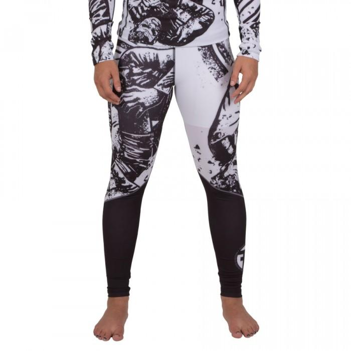 Tatami Grapplers Collective Womens Triangle Spats