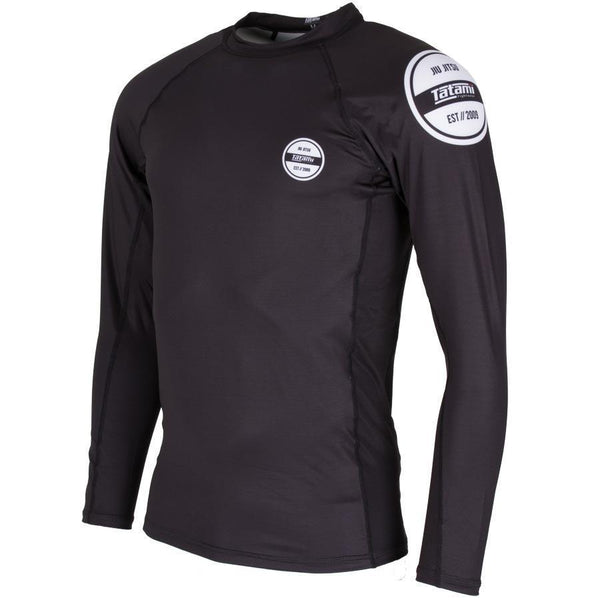 Tatami Ladies Classic Long Sleeve Rash Guard
