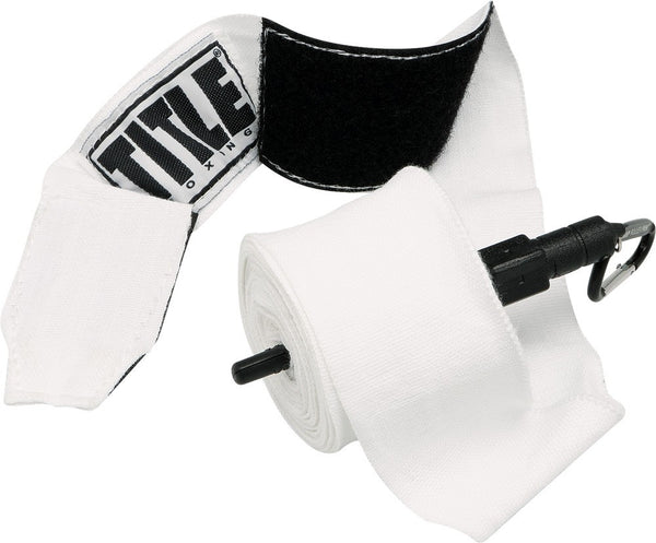 Title Hand Wrap Roller Pen - Bridge City Fight Shop