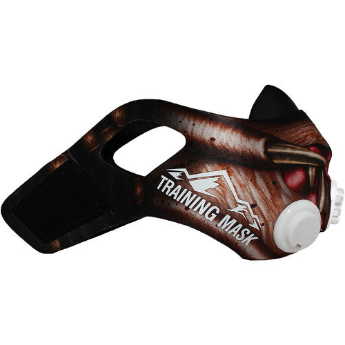 Training Mask 2.0 Sleeve - Bridge City Fight Shop - 7
