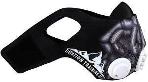 Training Mask 2.0 Sleeve - Bridge City Fight Shop - 8
