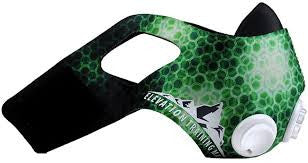 Training Mask 2.0 Sleeve - Bridge City Fight Shop - 12