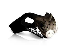 Training Mask 2.0 Sleeve - Bridge City Fight Shop - 15